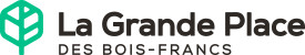 La Grande Place des Bois-Francs